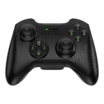 Serval - Game pad - wireless, wired - Bluetooth