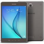 "Galaxy Tab A 8.0"" 16GB (Wi-Fi) - Smoky Titanium"