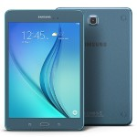 "Galaxy Tab A 8.0"" 16GB (Wi-Fi) - Smoky Blue"