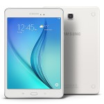 "Galaxy Tab A 8.0"" 16GB (Wi-Fi) - White"