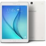 """Galaxy Tab A 9.7"""" 16GB (Wi-Fi) - White"""