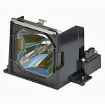 Projector lamp - NSH - 300 Watt - for  LW300