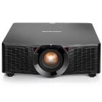 D12WU-H 1DLP Projector - Black
