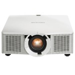 H Series D12WU-H 1DLP Projectors - White