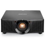 H Series D12HD-H 1DLP Projector - Black