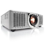 H Series D12HD-H 1DLP Projector - White