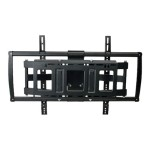 "Full-Motion Wall-Mount for 60"" to 100"" Flat-Screen Displays"
