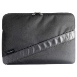 "Bisi Second Skin - sleeve for notebook 13"" and MacBook Pro 13"" Retina - Black"