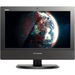 "TopSeller ThinkCentre M73z 10BC Intel Pentium Dual-Core G3240 3.10GHz All-in-One Desktop with Monitor Stand - 2GB RAM, 500GB HDD, 20"" HD+ LED, DVD Burner, Gigabit Ethernet, 802.11b/g/n, Bluetooth, Webcam"