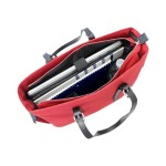 "Liberator - Notebook carrying case - 14.1"" - red"