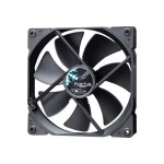 Dynamic GP-14 - Case fan - 140 mm - black