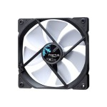 Dynamic GP-14 - Case fan - 140 mm - black, white
