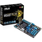 ASUS M5A97 PLUS Socket AM3+ ATX Motherboard M5A97 PLUS