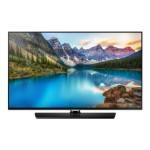 "40"" 690 Series Premium Slim Direct-Lit LED Hospitality TV"