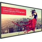 """84"""" IPS Commercial (24x7) Ultra HD Display"""
