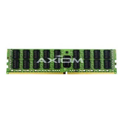 PCM | Axiom Memory, DDR4 - 32 GB - LRDIMM 288-pin - 2133 MHz / PC4-17000 -  CL15 - 1 2 V - Load-Reduced - ECC - for Cisco UCS B200 M4, C220 M4,