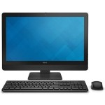 "OptiPlex 9030 Intel Core i7-4790S Quad-Core 3.20GHz All-in-One PC - 8GB RAM, 500GB HDD, 23"" WLED Full-HD Non-Touch, Slimline DVD+/-RW, 802.11ac, Bluetooth"