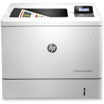 Color LaserJet Enterprise M553dn Printer