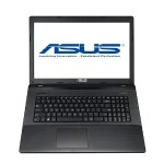 "P2710JA-XS51 Intel Core i5-4210M Dual-core 2.6GHz Notebook PC - 8GB RAM, 500GB HDD, 17.3"" LCD, Fast Ethernet, 802.11ac, Bluetooth 4.0 - Black"