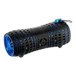 MRBT200 - Speaker - for portable use - wireless - Bluetooth (grille color - blue)
