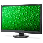 "24"" LED-Backlit Value Widescreen Desktop Monitor"