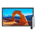"32"" High-Performance LED-backlit Commercial-Grade Display with integrated Digital Tuner"