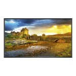 "65"" LED-Backlit Ultra High Definition Professional Grade Large Screen Display"