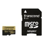 Ultimate - Flash memory card (microSDHC to SD adapter included) - 32 GB - UHS Class 3 / Class10 - 633x - microSDHC UHS-I