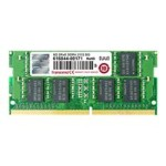 DDR4 - 4 GB - SO-DIMM 260-pin - 2133 MHz / PC4-17000 - CL15 - 1.2 V - unbuffered - non-ECC