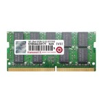 DDR4 - 4 GB - SO-DIMM 260-pin - 2133 MHz / PC4-17000 - CL15 - 1.2 V - unbuffered - ECC