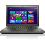 "TopSeller ThinkPad X250 20CM Intel Core i5-5300U Dual-Core 2.30GHz Notebook - 8GB RAM, 180GB SSD Opal2, 12.5"" HD IPS, Gigabit Ethernet, 802.11ac, Bluetooth, Webcam, Fingerprint Reader, 3-cell (23Wh) + 3-cell (23Wh)"