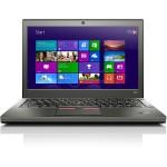 "TopSeller ThinkPad X250 20CM Intel Core i5-5300U Dual-Core 2.30GHz Notebook - 8GB RAM, 500GB HDD (16GB SSD cache), 12.5"" HD IPS, Gigabit Ethernet, 802.11ac, Bluetooth, Webcam, Fingerprint Reader, 3-cell (23Wh) + 3-cell (23Wh)"