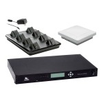 Executive Elite - Wireless audio delivery system receiver