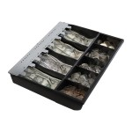 Adesso MRP-13CD-TR - Cash drawer tray MRP-13CD-TR