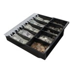 Adesso MRP-16CD-TR - Cash drawer tray MRP-16CD-TR