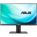 "25"" 16:9 2560 x 1440 WQHD Frameless IPS  Monitor with Eye Care Technology - Black"