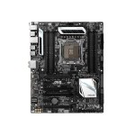 X99-A/USB 3.1 MOTHERBOARD