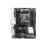 ASUS X99-PRO/USB 3.1 - Motherboard - ATX - LGA2011-v3 Socket - X99 - USB 3.0, USB 3.1 - Bluetooth, Gigabit LAN, Wi-Fi - HD Audio (8-channel) X99-PRO/USB 3.1