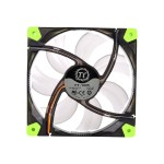 ThermalTake Luna 12 - Case fan - 120 mm - green CL-F009-PL12GR-A