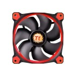 ThermalTake Riing 12 LED - Case fan - 120 mm CL-F038-PL12RE-A
