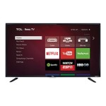 "50"" Roku LED  TV"
