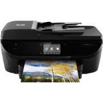 ENVY 7640 e-All-in-One Printer (Open Box Product, Limited Availability, No Back Orders)