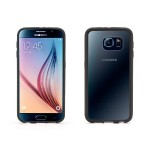 Reveal Case for Samsung Galaxy S6 - Black