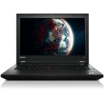 "Thinkpad L440 20AT Intel Core i5-4210M Dual-Core 2.60GHz Notebook - 4GB RAM, 500GB HDD, 14.0"" HD LED, DVD Burner, Gigabit Ethernet, 802.11ac, Bluetooth, Webcam, TPM, Fingerprint Reader, 6-cell Li-Ion"