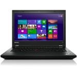"Thinkpad L440 20AT Intel Core i3-4100M Dual-Core 2.50GHz Notebook - 4GB RAM, 500GB HDD, 14.0"" HD LED, DVD Burner, Gigabit Ethernet, 802.11ac, Bluetooth, Webcam, TPM, 6-cell Li-Ion"