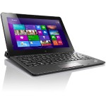 """TopSeller ThinkPad Helix 2nd Gen 20CG Intel Core M-5Y10c Dual-Core 800MHz Ultrabook  - 4GB RAM, 128GB SSD, 11.6"""" FHD LED Touchscreen, 802.11ac, Bluetooth, Front and Rear Cameras, Fingerprint Reader, 2-cell (35Wh) Li-Polymer"""