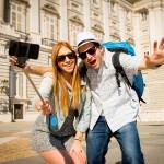 Monopad Selfie Stick - Black