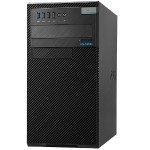 ASUSPRO D415MT-A8760B006F AMD/KAVERI Quad-Core A8-7600B 3.10GHz Mini Tower PC - 4GB RAM, 500GB HDD, Supermulti DVD RW, Gigabit Ethernet