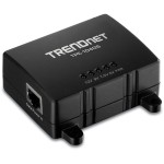TPE-104GS - PoE splitter - 48 V - output connectors: 1