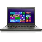 "ThinkPad W550s 20E2 - Ultrabook - Core i7 5500U / 2.4 GHz - Windows 7 Pro 64-bit / Windows 8.1 Pro 64-bit downgrade - pre-installed: Windows 7 - 8 GB RAM - 256 GB SSD TCG Opal Encryption 2 - no optical drive - 15.5"" 2880 x 1620 ( 3K ) - NVIDIA Quadro K620"